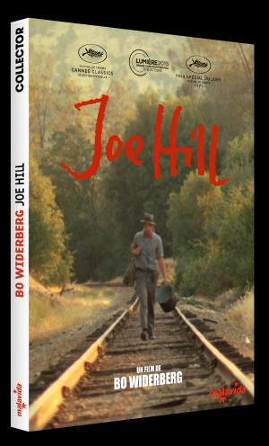 Joe Hill version collector