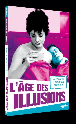 L 'AGE DES ILLUSIONS