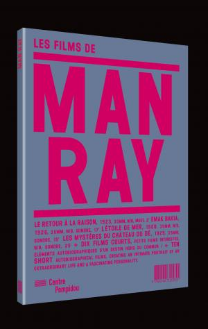 LES FILMS DE MAN RAY