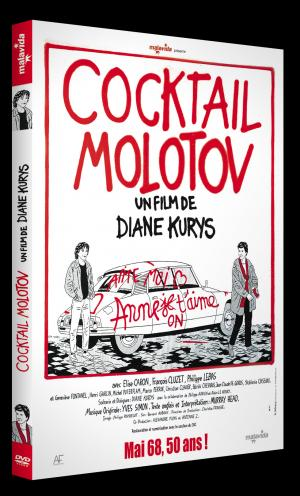 COCKTAIL MOLOTOV - bientôt en DVD