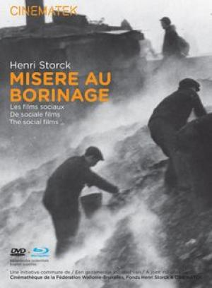 MISERE AU BORINAGE