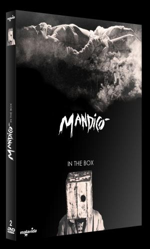 MANDICO IN THE BOX
