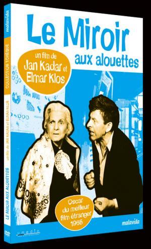 Commandez le dvd de le miroir aux alouettes un film de jan for Un miroir aux alouettes